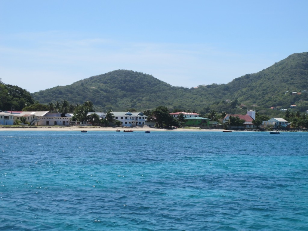 Hillsborough, Carriacou