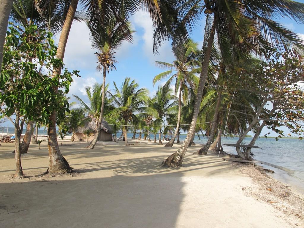 Elephante island