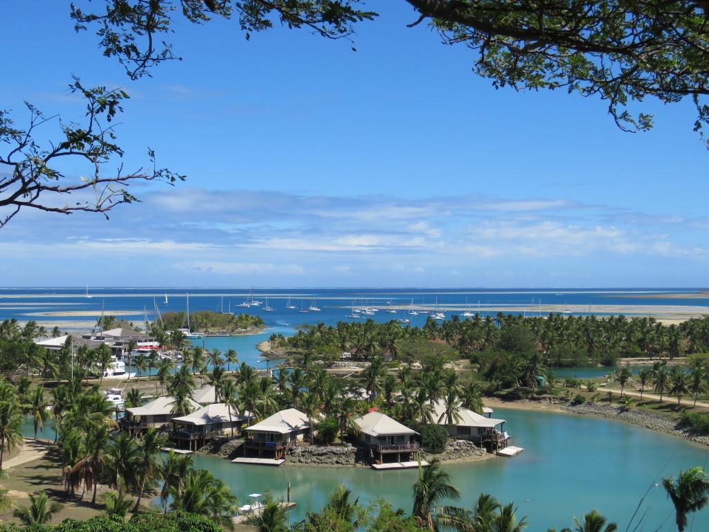 Musket Cove Resort
