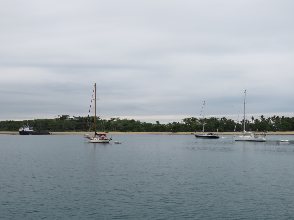 Saweni Bay