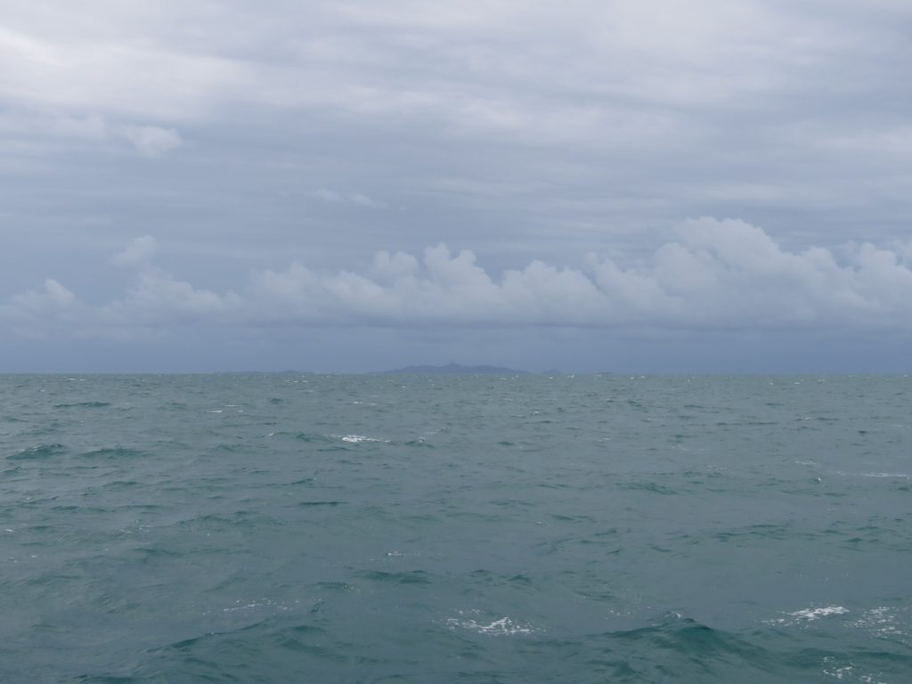 So this is Fiji?? On the way to Saweni Bay